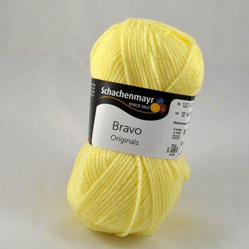 Bravo 8361 vanilka