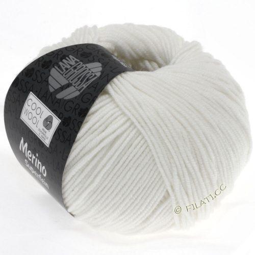 Cool Wool 431 biela