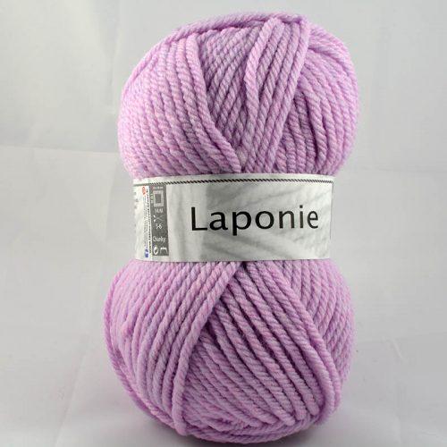 Laponie 256 orgován