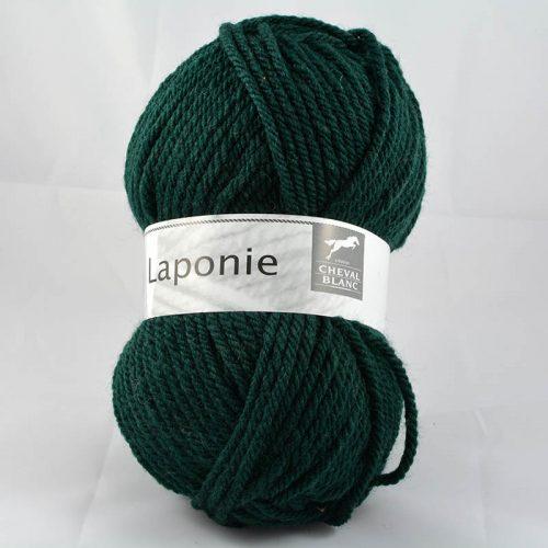 Laponie 49 jedľová zelená