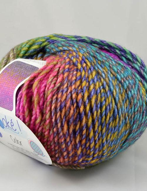 Color 427 Dúha