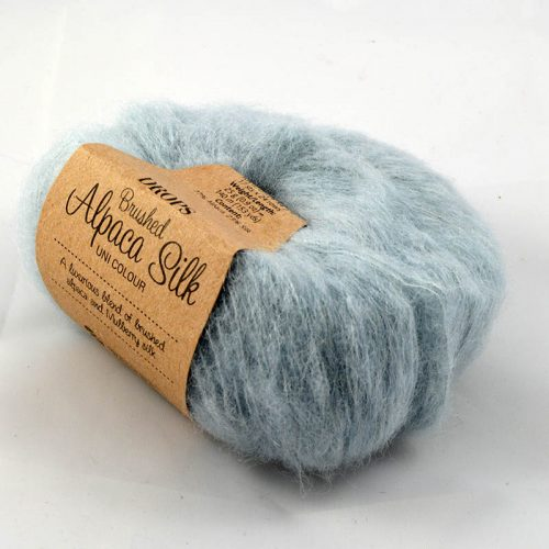 Brushed alpaca silk 14 Hmla