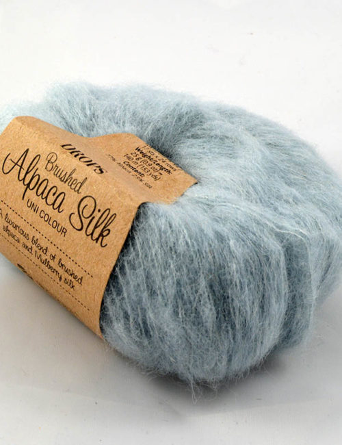 Brushed alpaca silk 14 Hmla