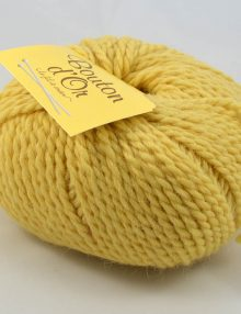 Cocoon 1259 vanilka