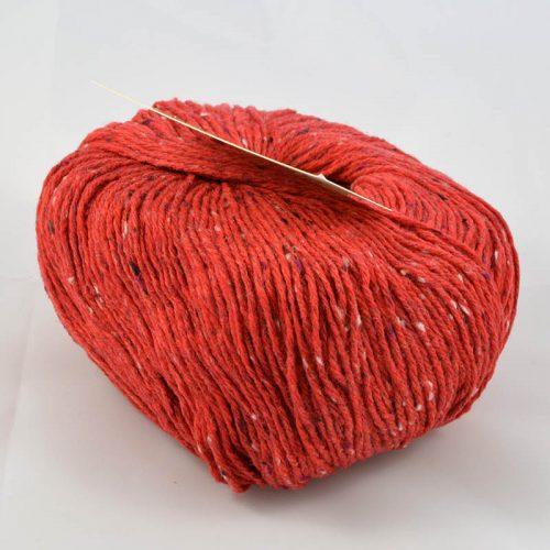 New Forest 507 červená