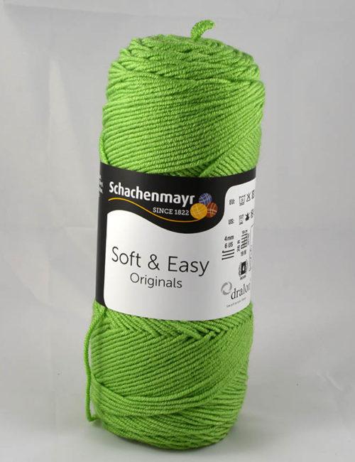 Soft&Easy 72 Zelené jablko