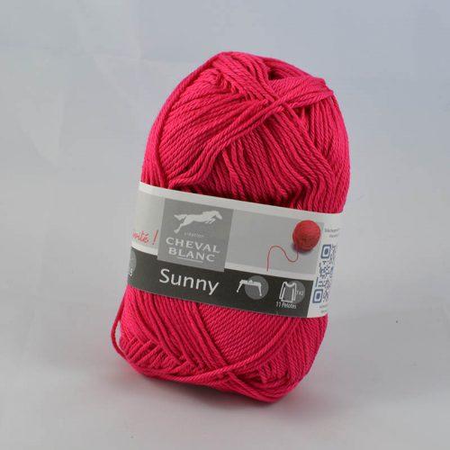 Sunny 2 cyklámen