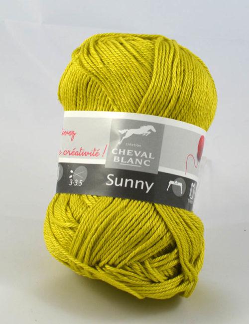 Sunny 43 Limeta