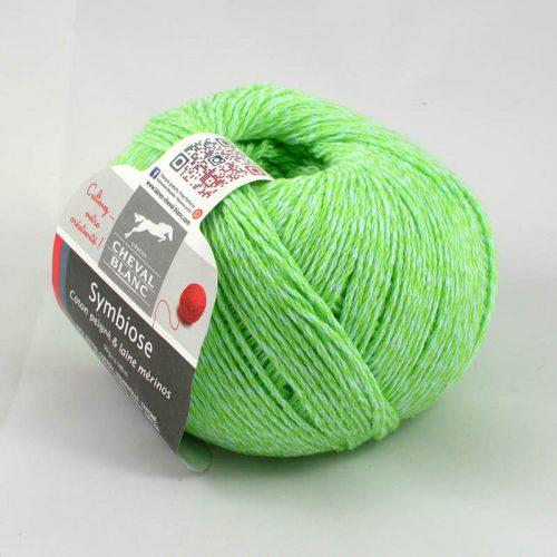 Symbiose 79 svieža zelená