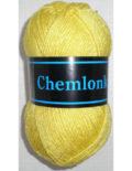 Chemlonka žltá