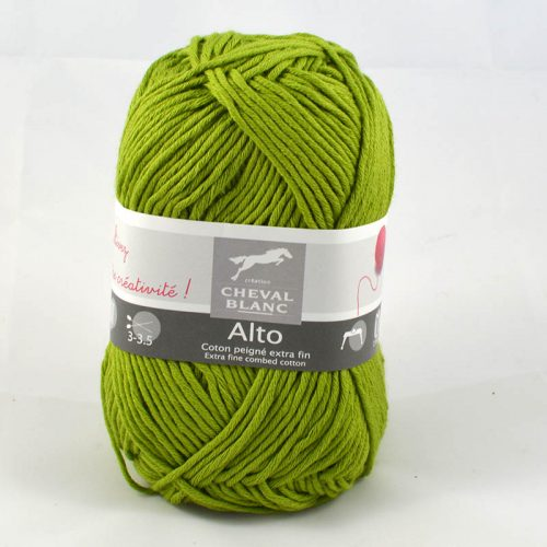 Alto 48 zelená
