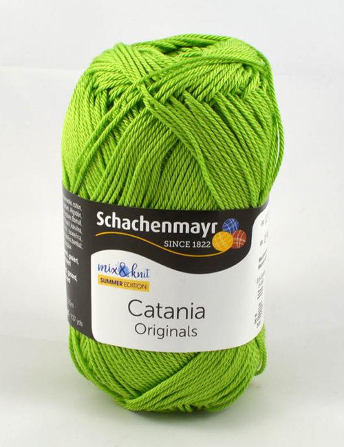 Catania 418 svieža zelená
