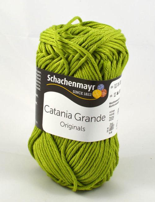 Catania Grande 3205 jablková zelená