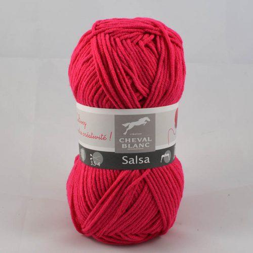 Salsa 2 pink