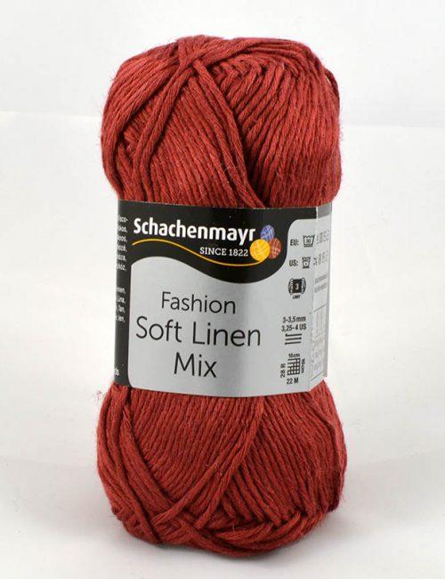 Soft Linen Mix 30 škorica