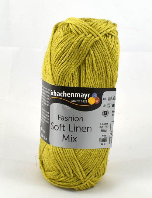 Soft Linen Mix 73 Aníz