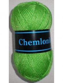 Chemlonka neónová zelená