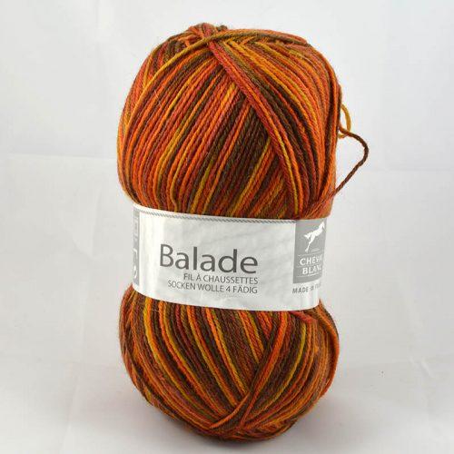 Balade melír 413
