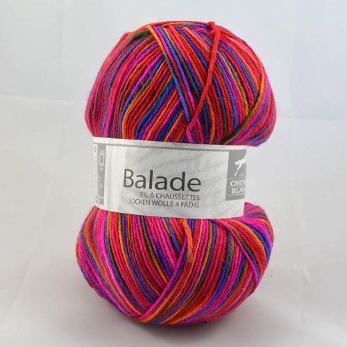 Balade melír 410