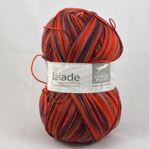 Balade melír 411