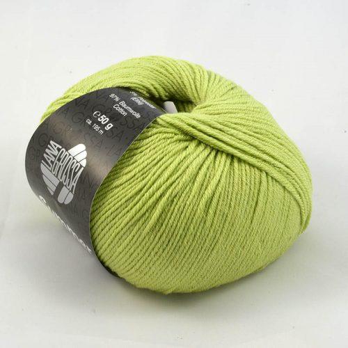 Summer lace 10 svetlá zelená