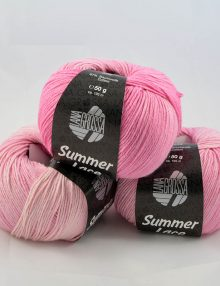 Summer lace degradé 101