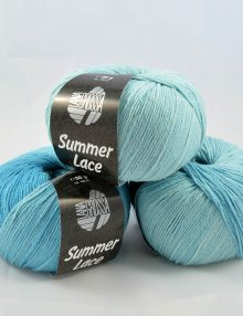 Summer lace degradé 103