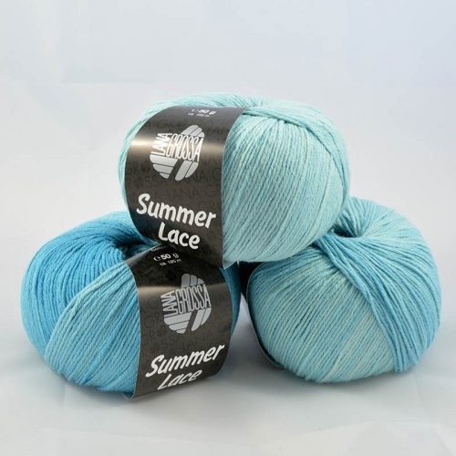 Summer lace degradé 103