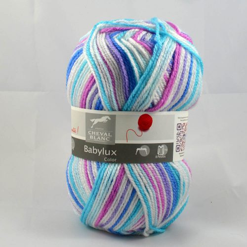 Baby Lux color 407