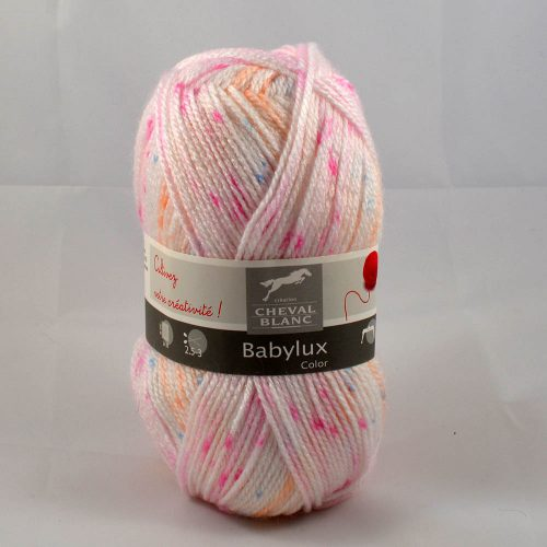 Baby Lux color 602