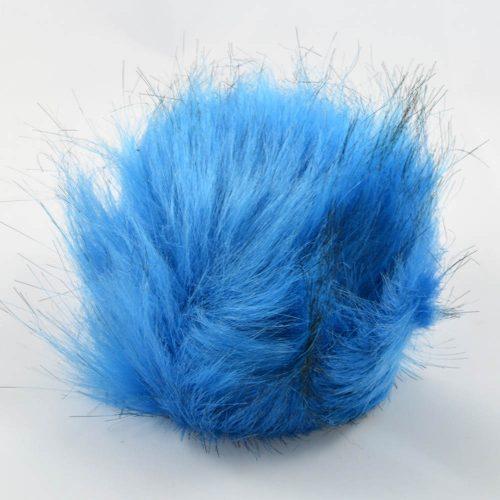 Brmbolec 12cm 18 modrá