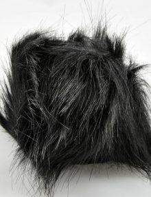 Brmbolec 12cm 2 čierna