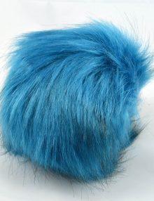 Brmbolec 15cm 12 modrá