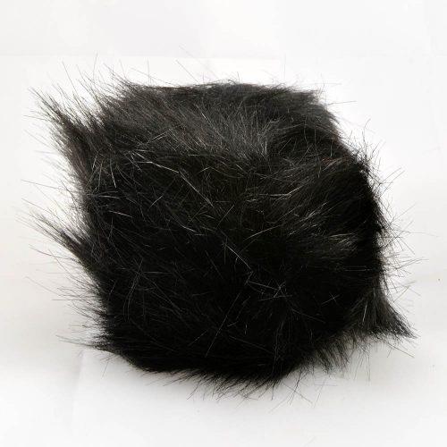 Brmbolec 15cm 2 čierna