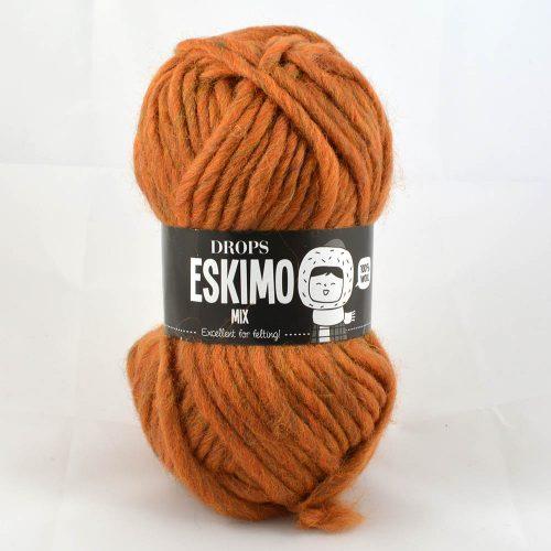 Eskimo mix 86 Medená