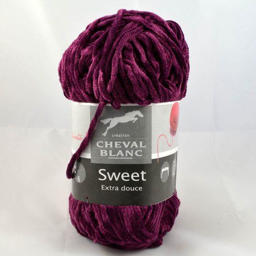 Sweet 113 baklažán