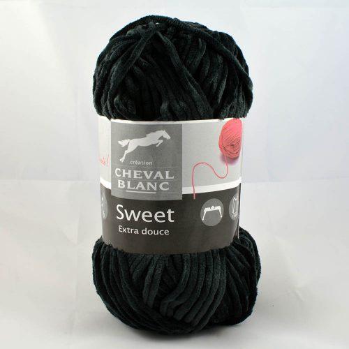 Sweet 12 čierna