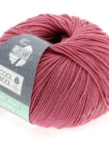 Cool Wool Baby 242 Staroružová