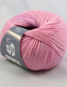 Cool wool baby 501 ružová