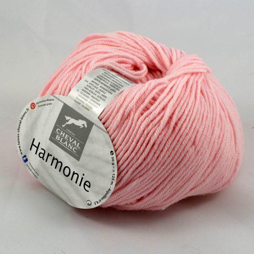 Harmonie 91 svetlá ružová