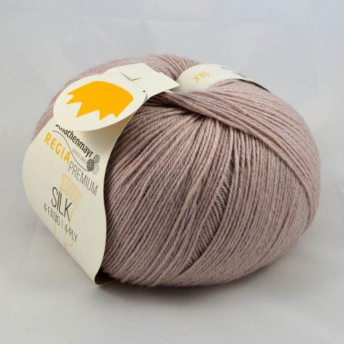 Regia Premium Silk 31 ružové drevo