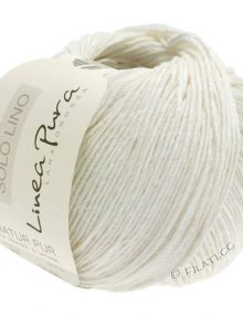 Solo Lino 1 biela