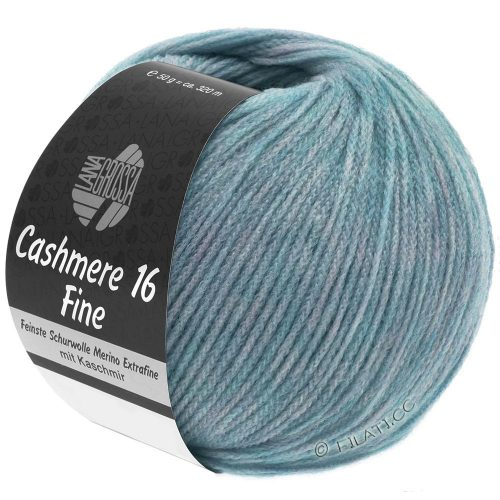 Cashmere 16 fine 28 nezábudka