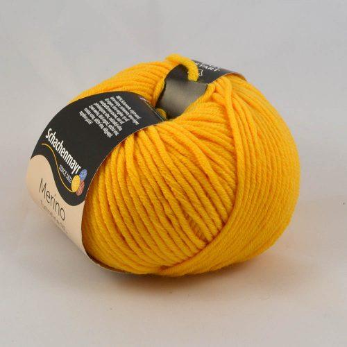Merino extrafine 85 221 žltá
