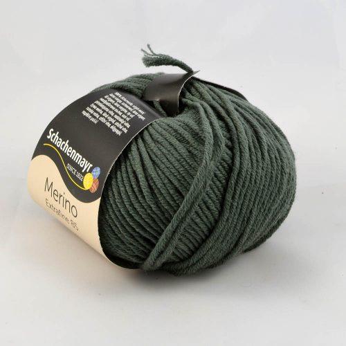 Merino extrafine 85 271 olivová