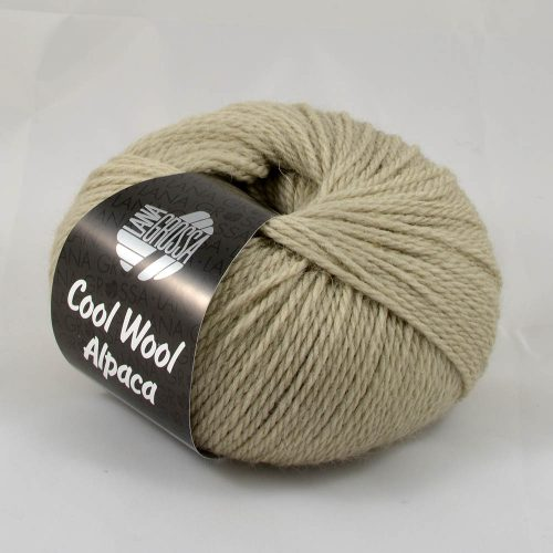 Cool wool alpaca 39 štrk