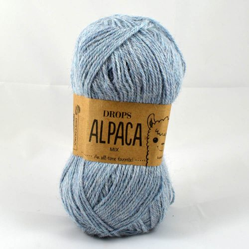 Alpaca mix 9021 hmla