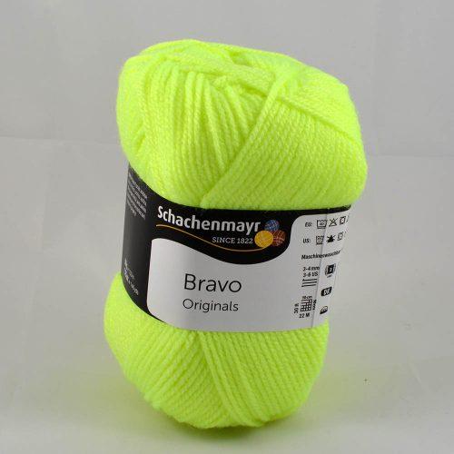 Bravo 8232 neónová žltá