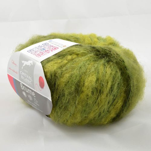 Brume 405 zelená/olivová