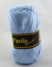 Paola svetlá modrá